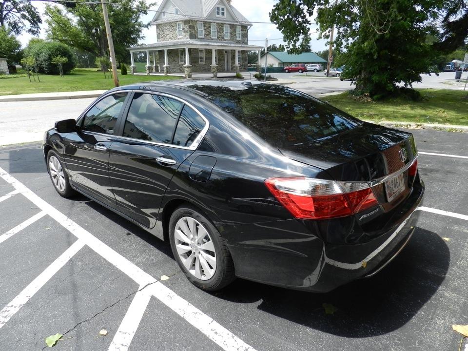 Honda accord window tint 1 westminster speed for Honda window tinting