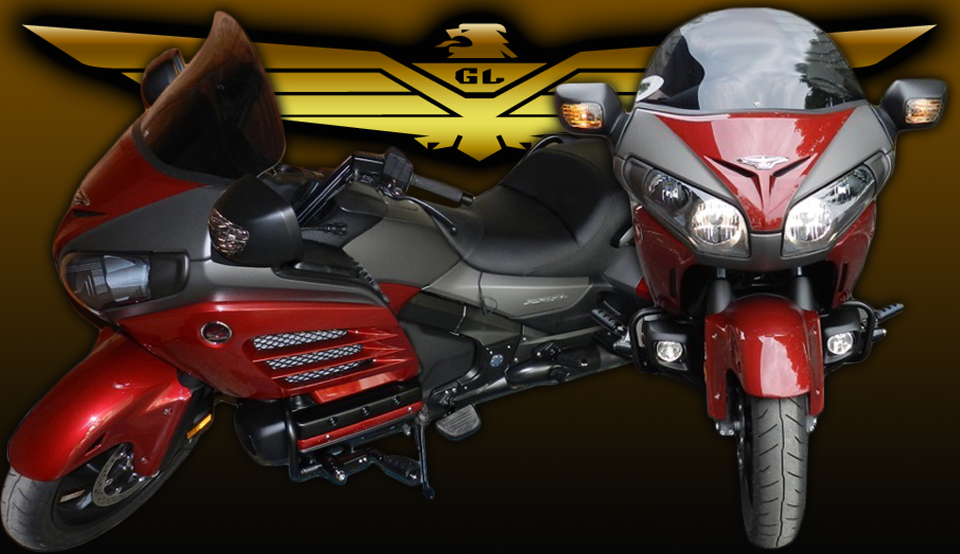 Motorcycle Audio Upgrades For Owings Mills Gold Wing